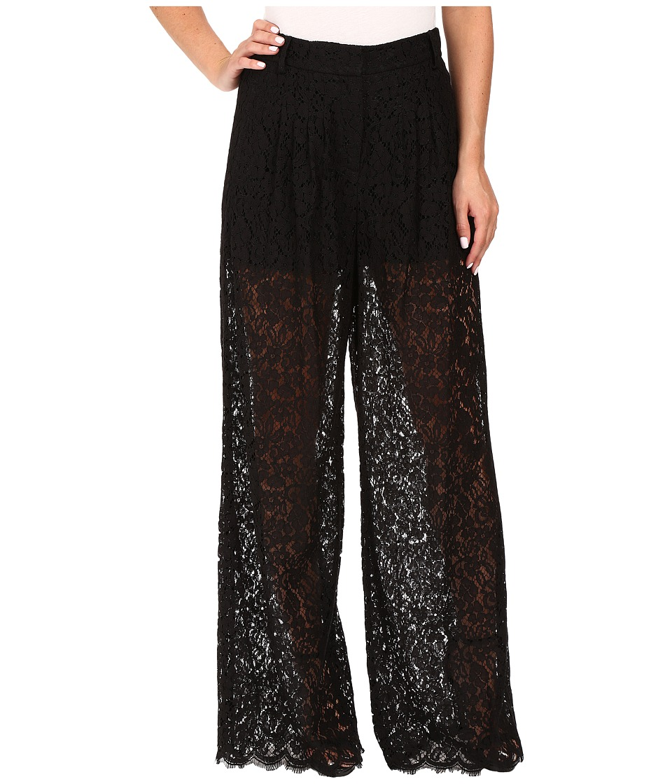 Rachel Zoe - Kimmi Pants (Black) Women's Casual Pants
