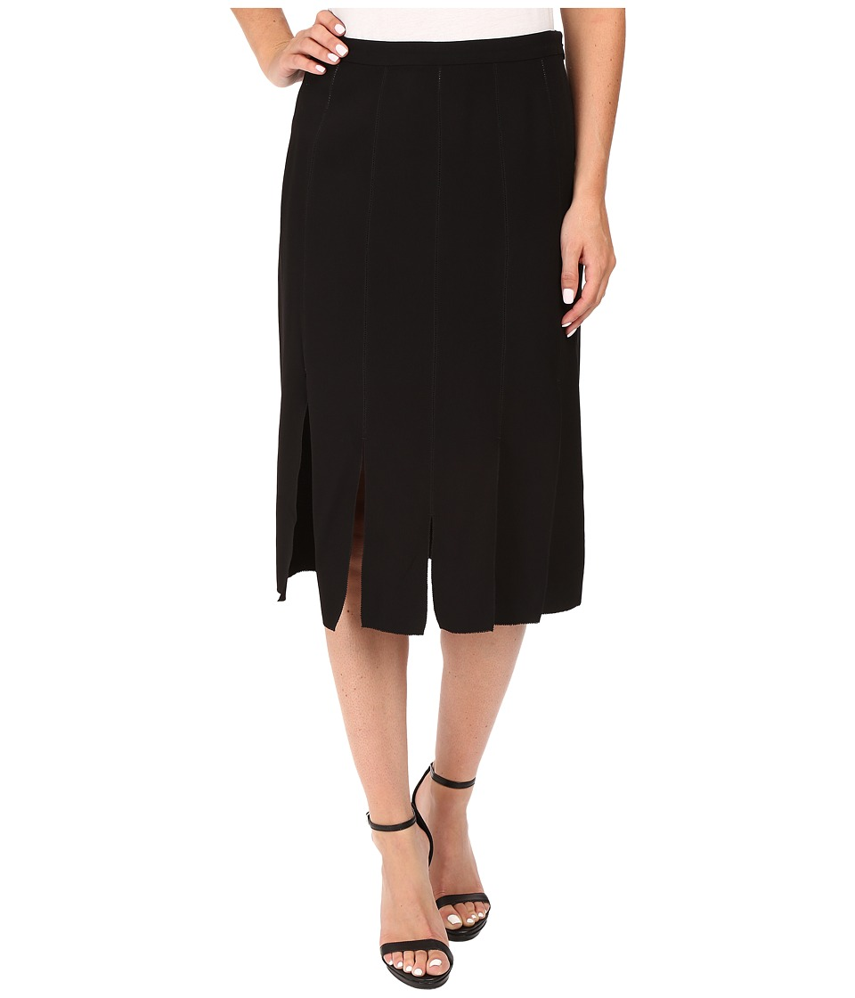 Rachel Zoe - Ellerie Skirt (Black) Women's Skirt
