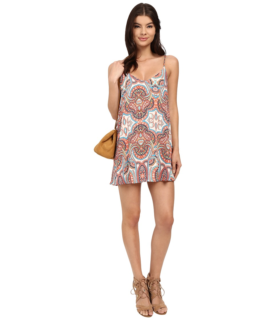 Show Me Your Mumu - Circus Mini Dress (Esmuralda) Women's Dress
