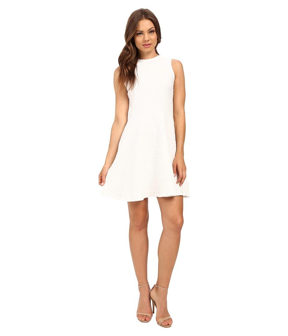 Shoshanna Karen Dress (White) Women