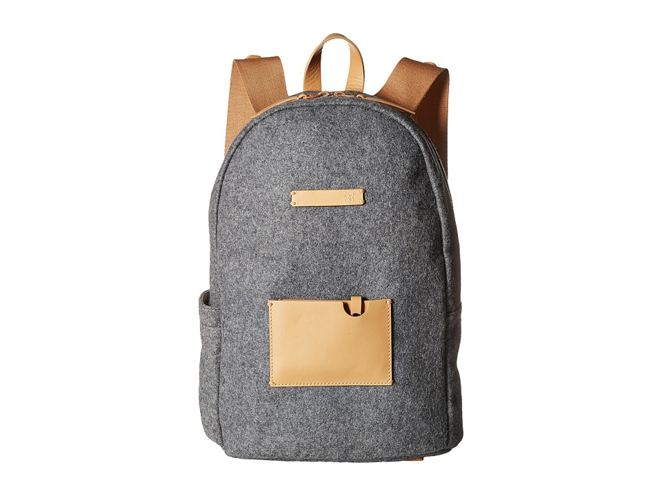 Sherpani - Indie (Chai) Backpack Bags