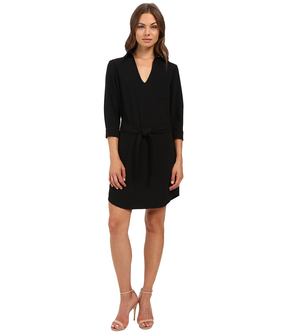 Trina Turk - Lilit Dress (Black) Women's Dress