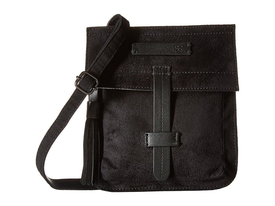 Sherpani - Piper (Onyx) Cross Body Handbags