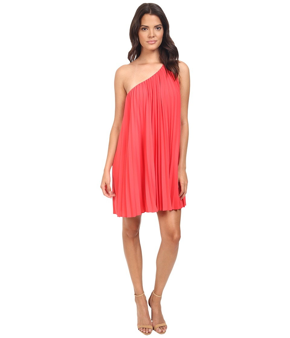 Trina Turk Skyla Dress (Rio Ruby) Women