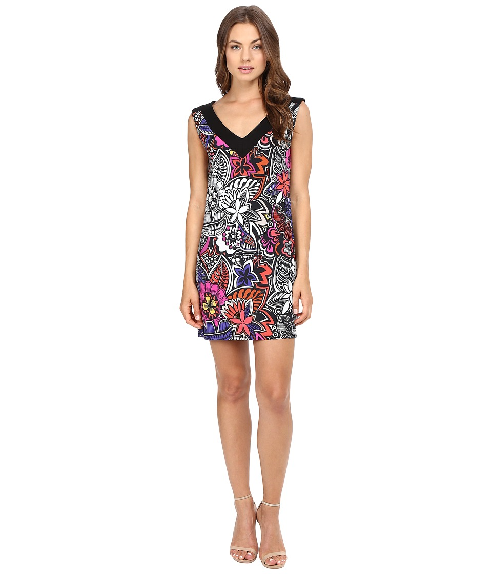 Trina Turk - Charline Dress (Multi) Women's Dress