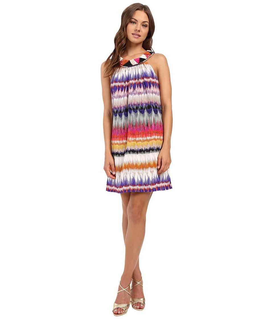 Trina Turk - Trista Dress (Multi) Women's Dress