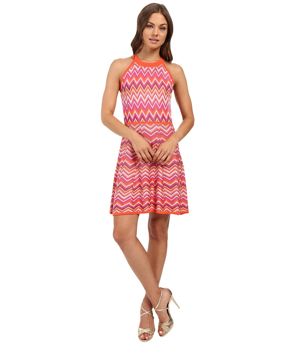 Trina Turk Blakely Dress (Multi) Women
