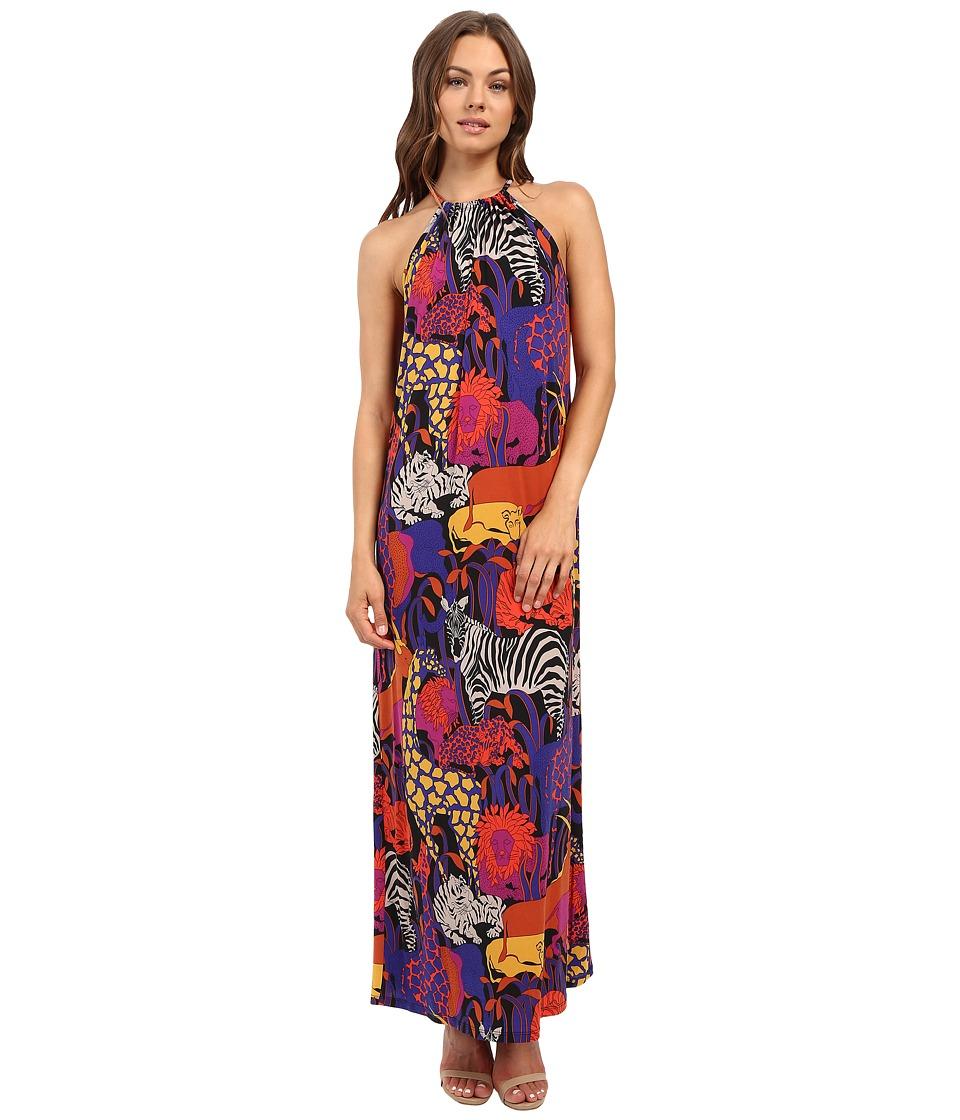 Trina Turk - Milian 2 Dress (Multi) Women's Dress