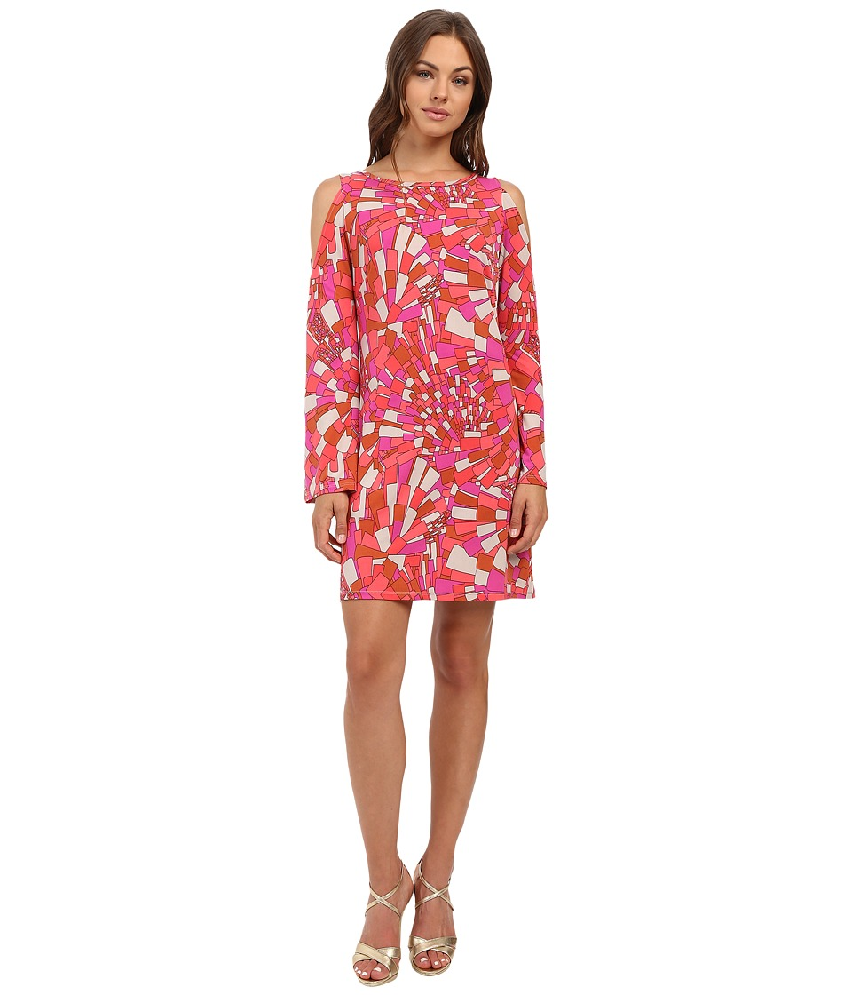 Trina Turk - Deon Dress (Multi) Women's Dress