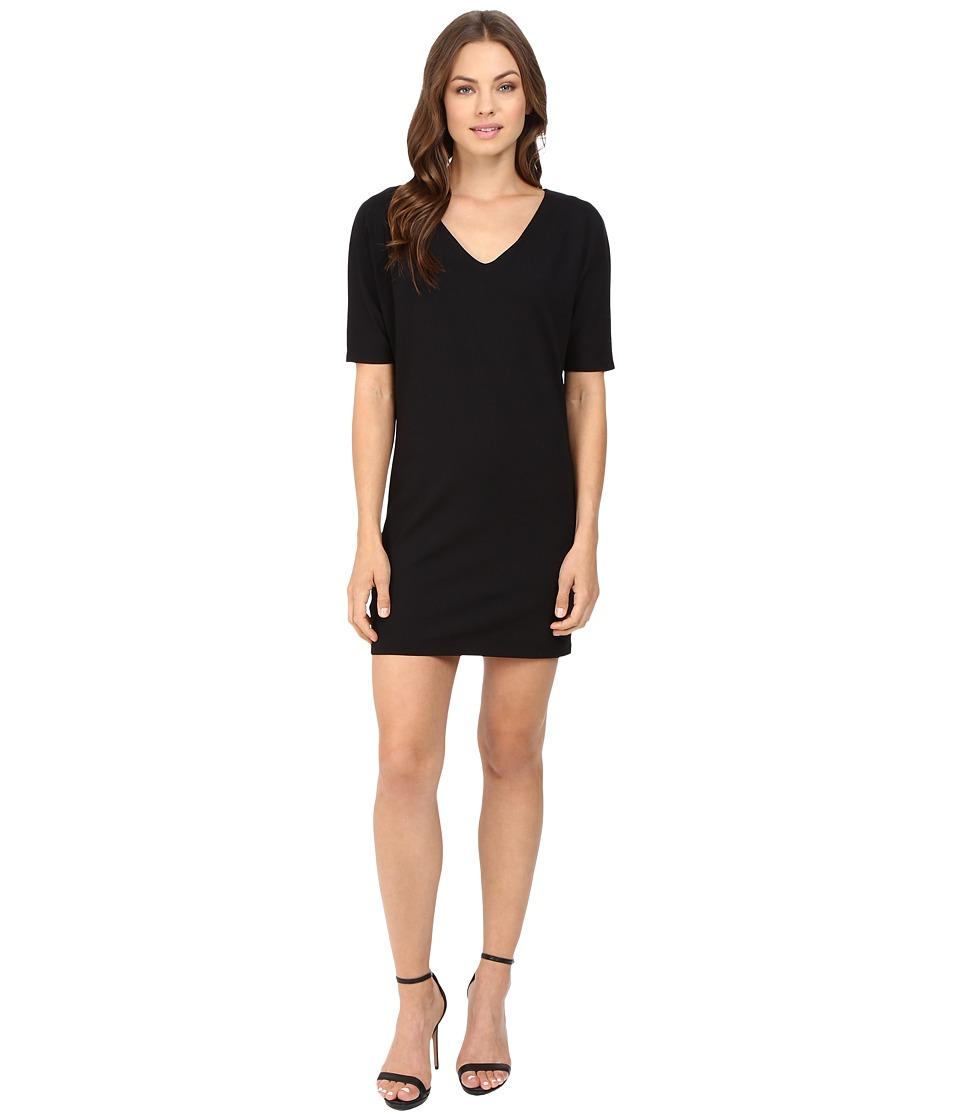 Susana Monaco Vera Dress (Black) Women