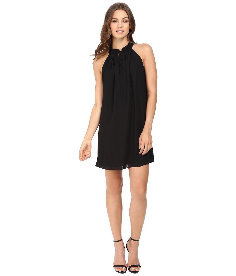 Susana Monaco Daria Dress (Black) Women
