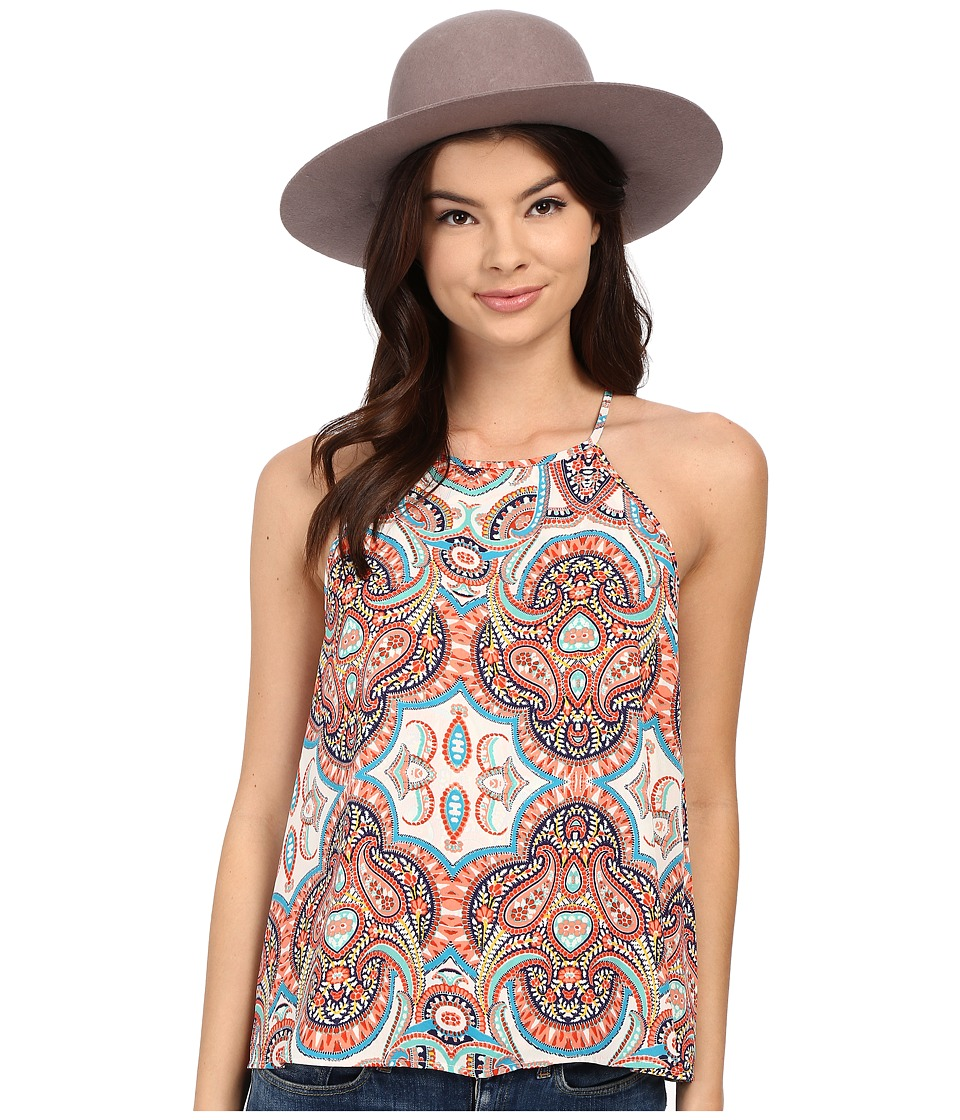Show Me Your Mumu - Selena Top (Esmuralda) Women's Clothing
