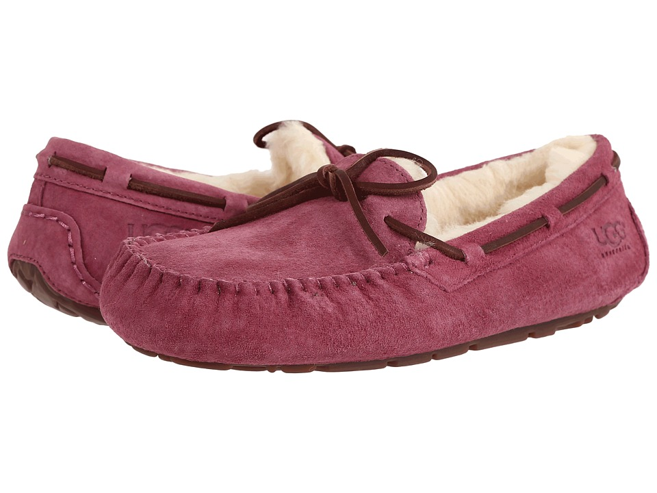 UGG - Dakota (Bougainvillea) Women's Slippers