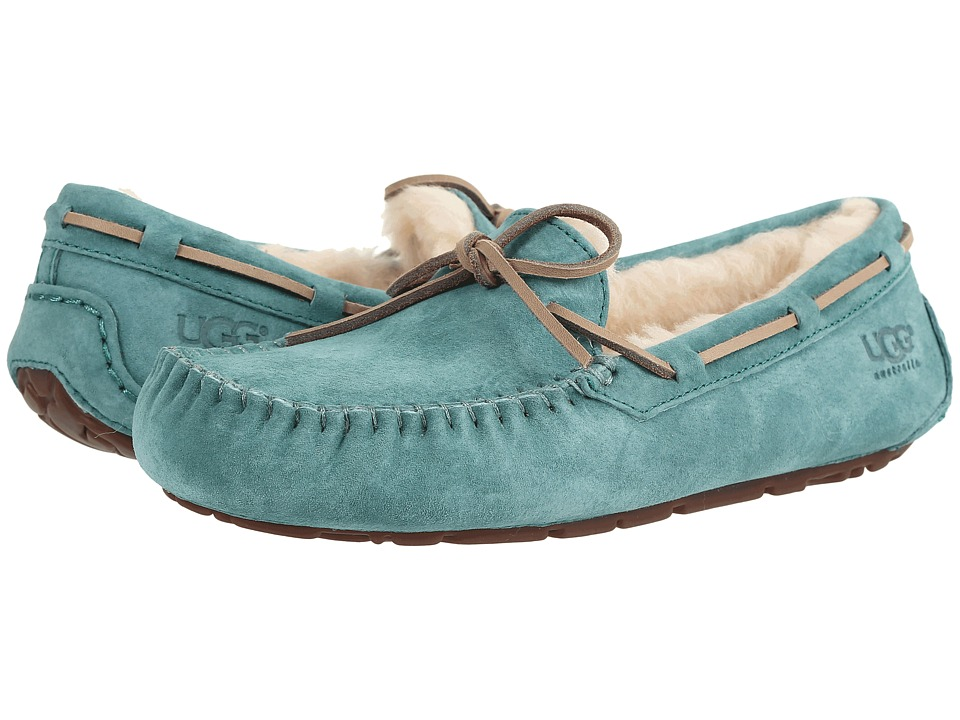 UGG - Dakota (Atlantic) Women's Slippers
