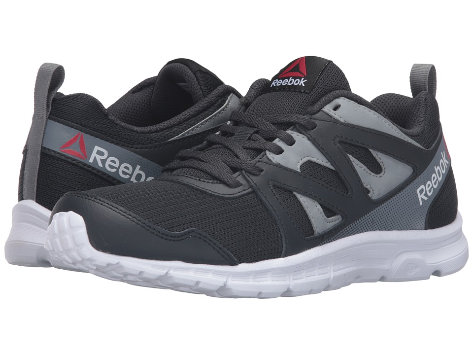 Reebok - Reebok Run Supreme 2.0 MT (Coal/Alloy/White) Women's Shoes