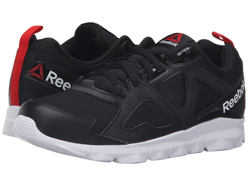 Reebok - Reebok DashHex TR L MT (Black/Riot Red/White) Women's Shoes