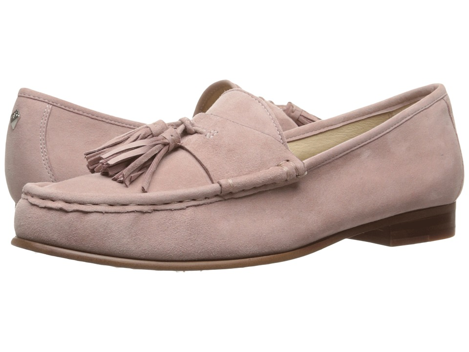 Sam Edelman - Therese (Pink Mauve Kid Suede Leather) Women's Shoes