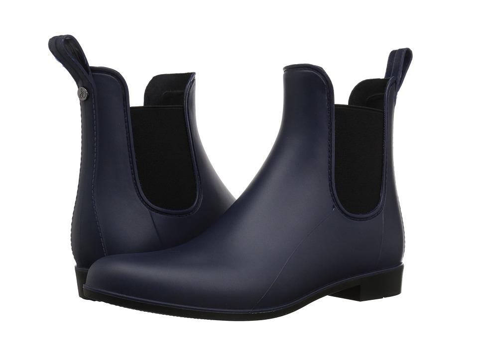 Sam Edelman - Tinsley (Space Blue Matte) Women's Slip on Shoes