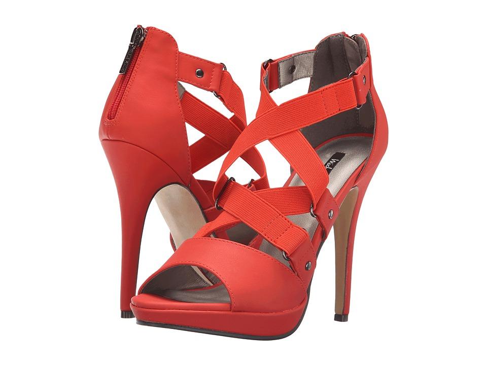 Michael Antonio - Lyrick (Red) Women's Shoes