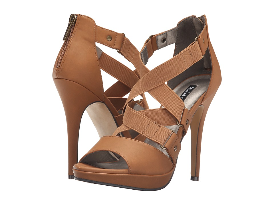 Michael Antonio - Lyrick (Whiskey) Women's Shoes