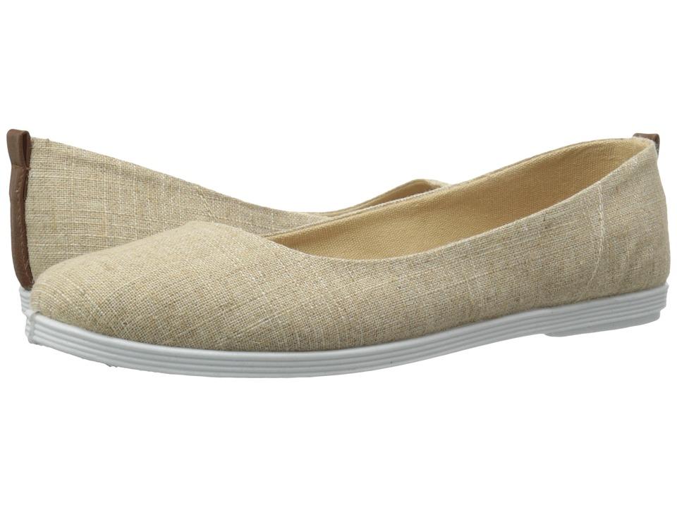 Michael Antonio - Patrick (Natural) Women's Shoes