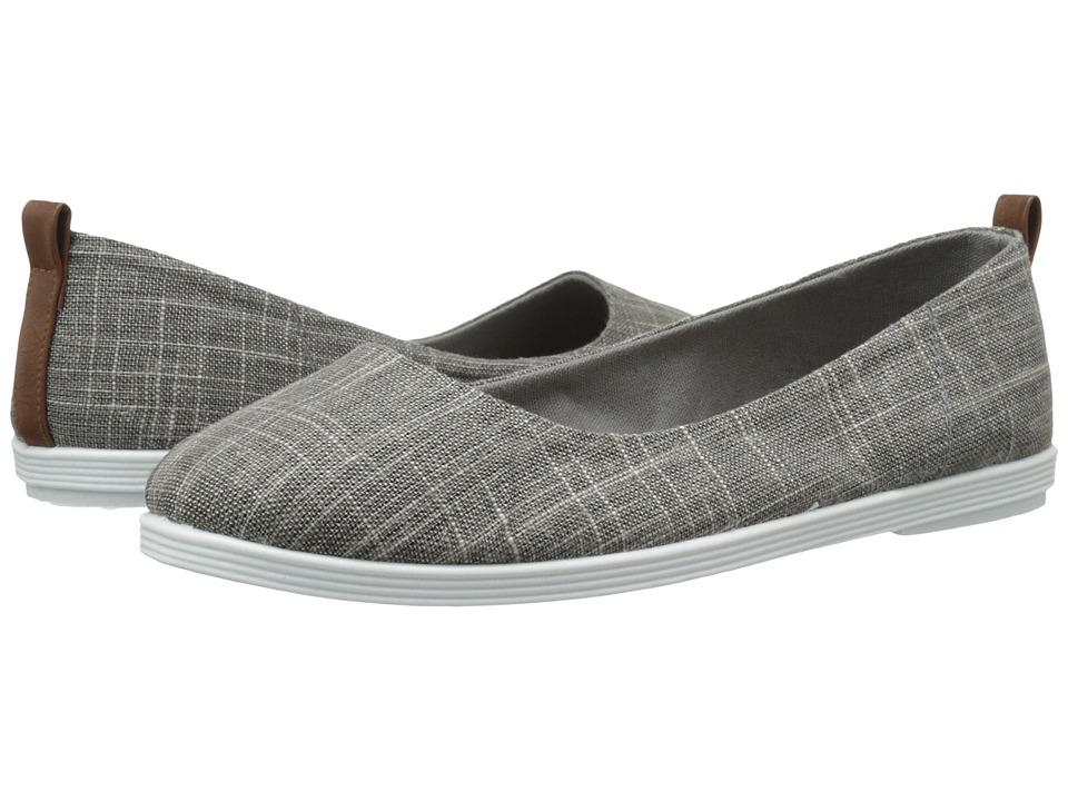 Michael Antonio - Patrick (Grey) Women's Shoes