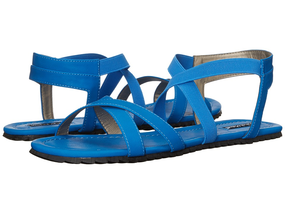Michael Antonio - Devil (Blue) Women's Shoes