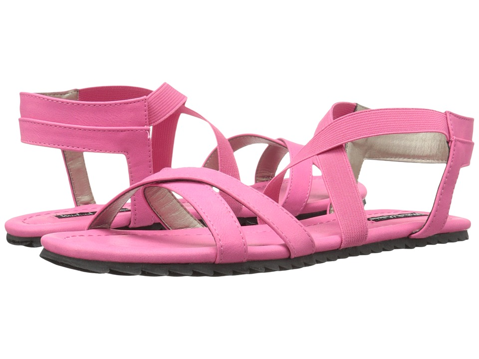 Michael Antonio - Devil (Pink) Women's Shoes