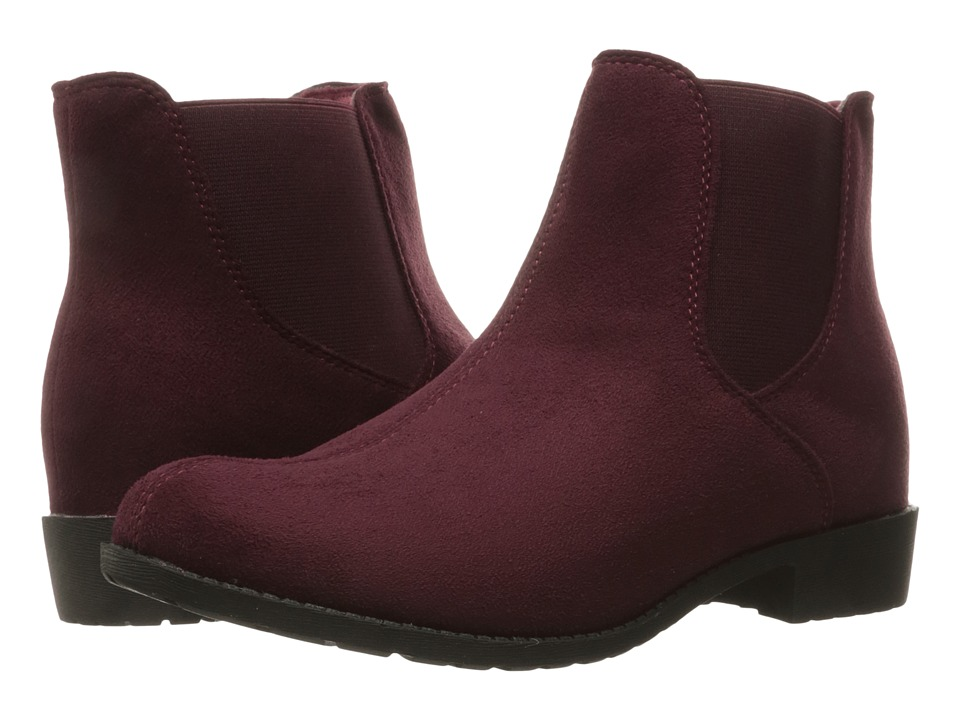 Propet - Scout (Burgundy) Women's Shoes