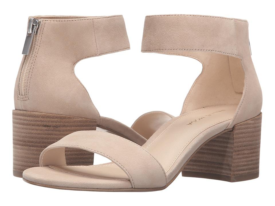 Pelle Moda - Urban (Sand Kid Suede) Women's Dress Sandals