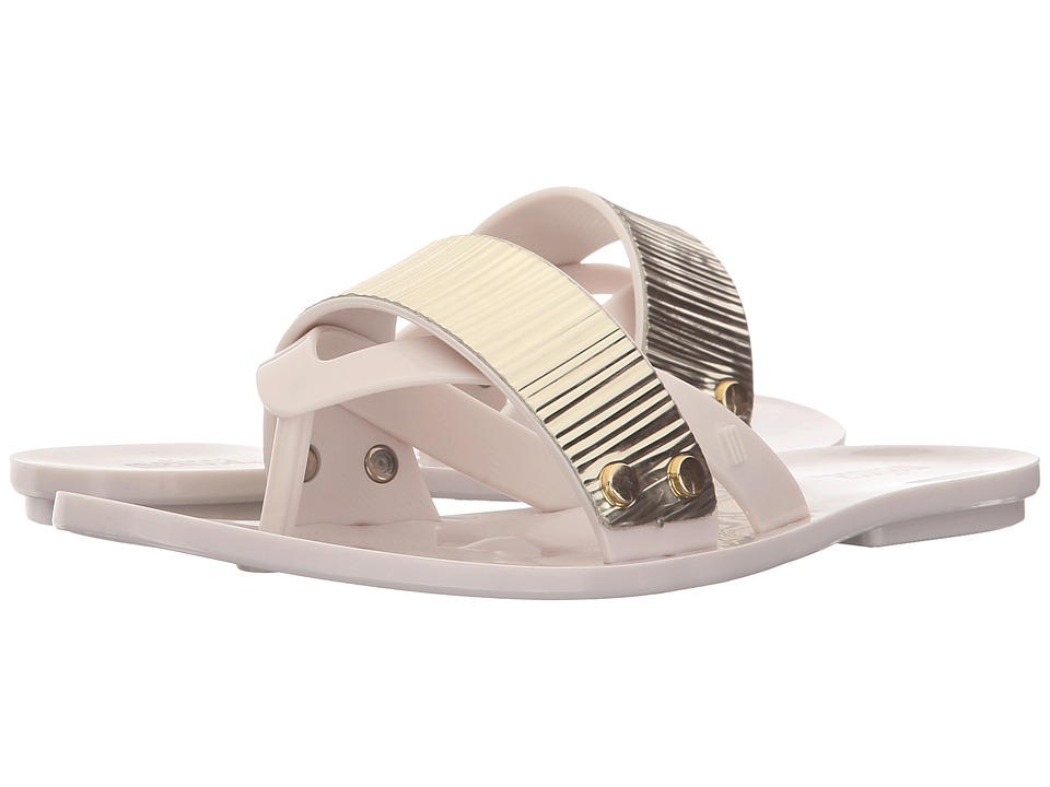 Melissa Shoes - Cream (Beige) Women's Shoes