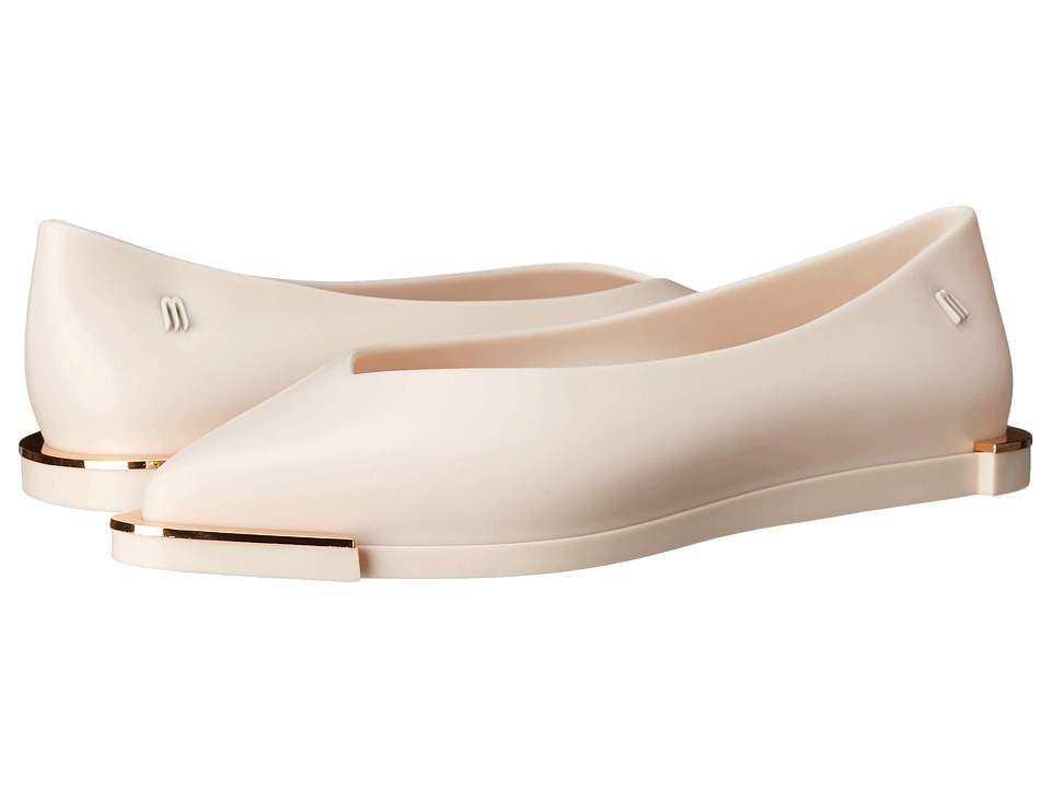 Melissa Shoes Spice (Beige) Women