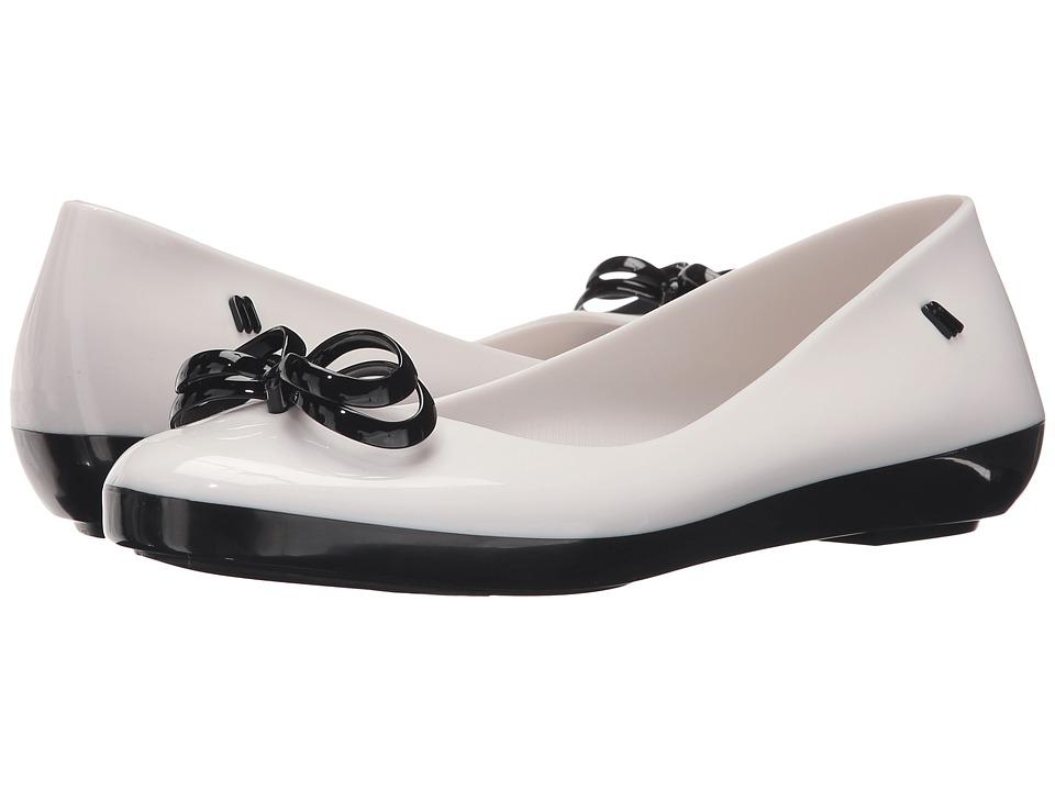 Melissa Shoes - Color Feeling II (White) Women's Shoes