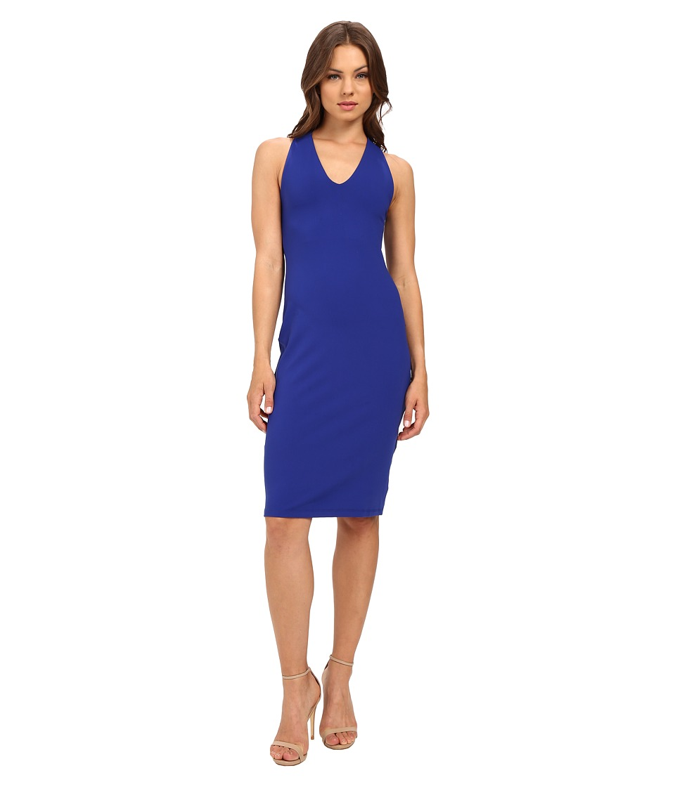 Susana Monaco - Chloe Dress (Glacier) Women's Dress