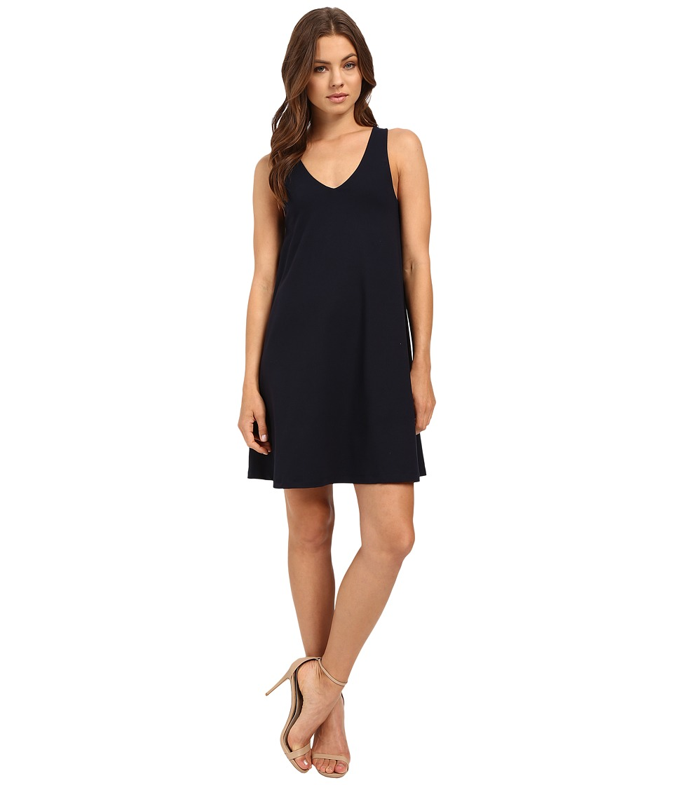 Susana Monaco Serena Dress (Midnight) Women