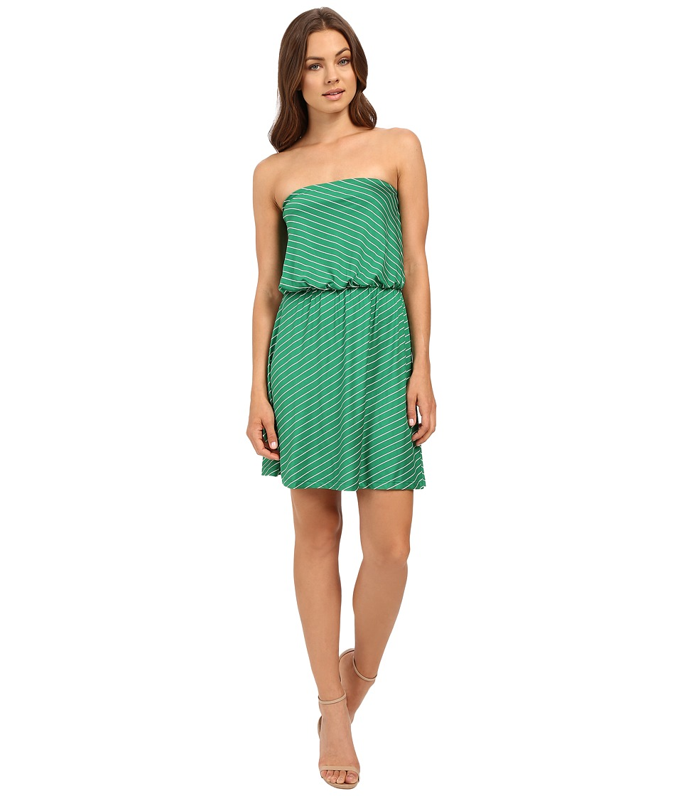 Susana Monaco - Elise Dress (Seagrass) Women's Dress