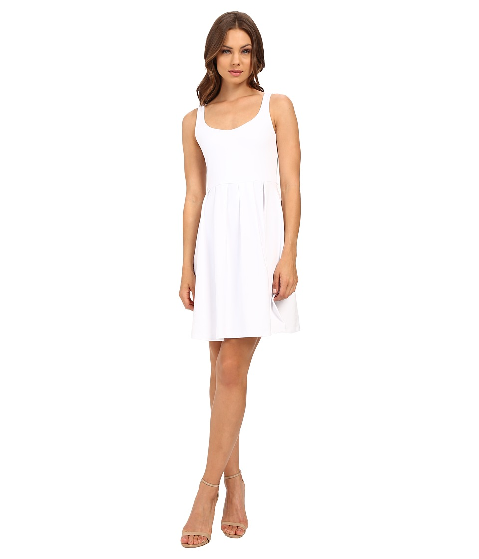 Susana Monaco - Daphne Dress (Sugar) Women's Dress