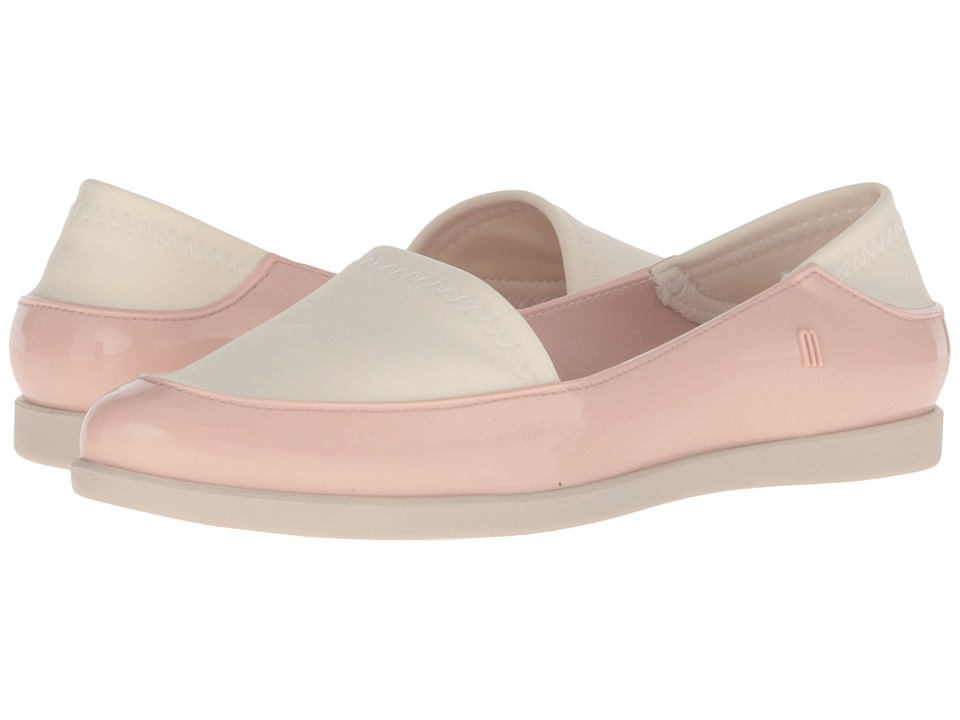 Melissa Shoes Space Sport (Pink/Beige) Women