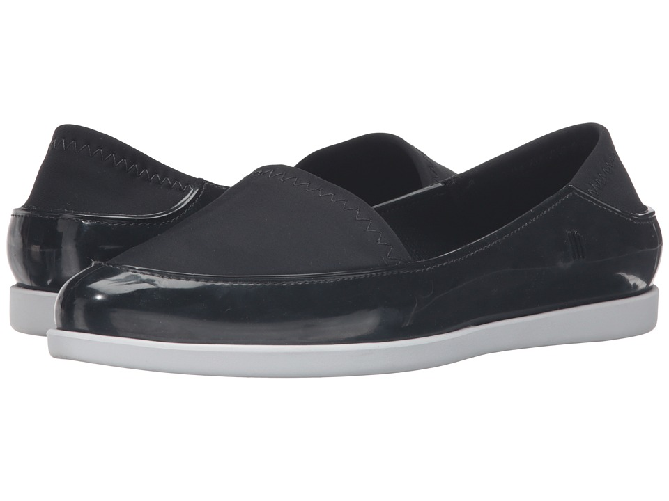 Melissa Shoes - Space Sport (White/Black) Women's Shoes