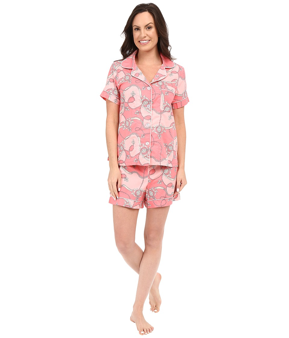 Our soft cotton pajama shorts offer comfort in the hottest weather – % cotton Indian madras makes them a cool, breathable choice for lazy days.