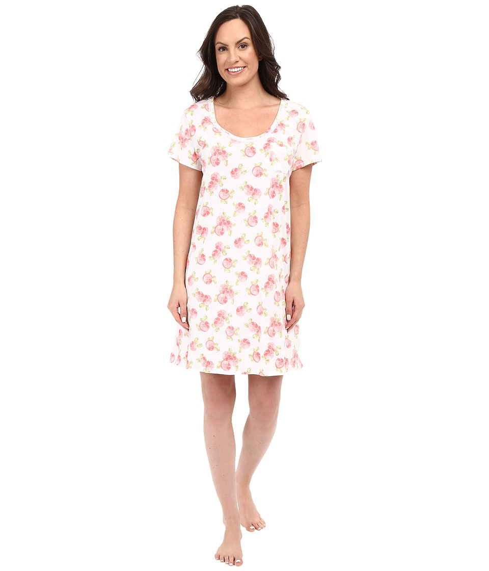 Carole Hochman - Key Item Sleepshirt (Fruits) Women's Pajama