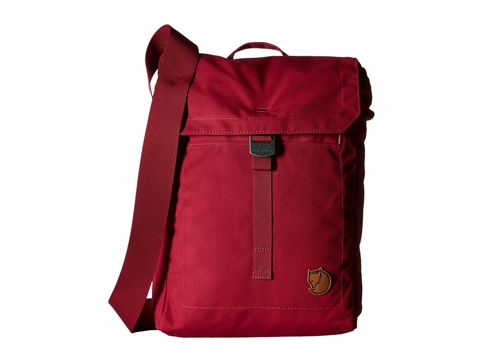 Fj llr ven - Foldsack No. 3 (Plum) Backpack Bags