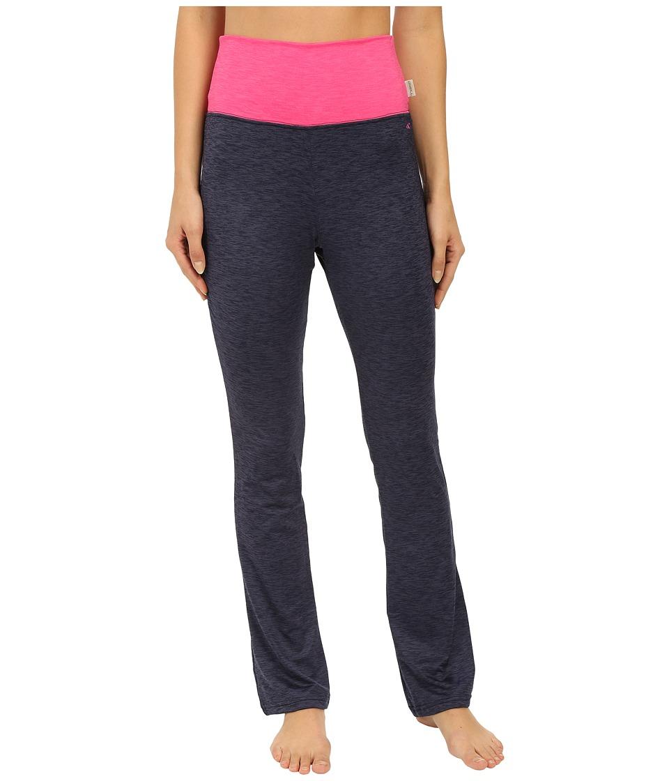 O'Neill - 24-7 Hybrid Pants (Navy/Berry) Women's Swimwear