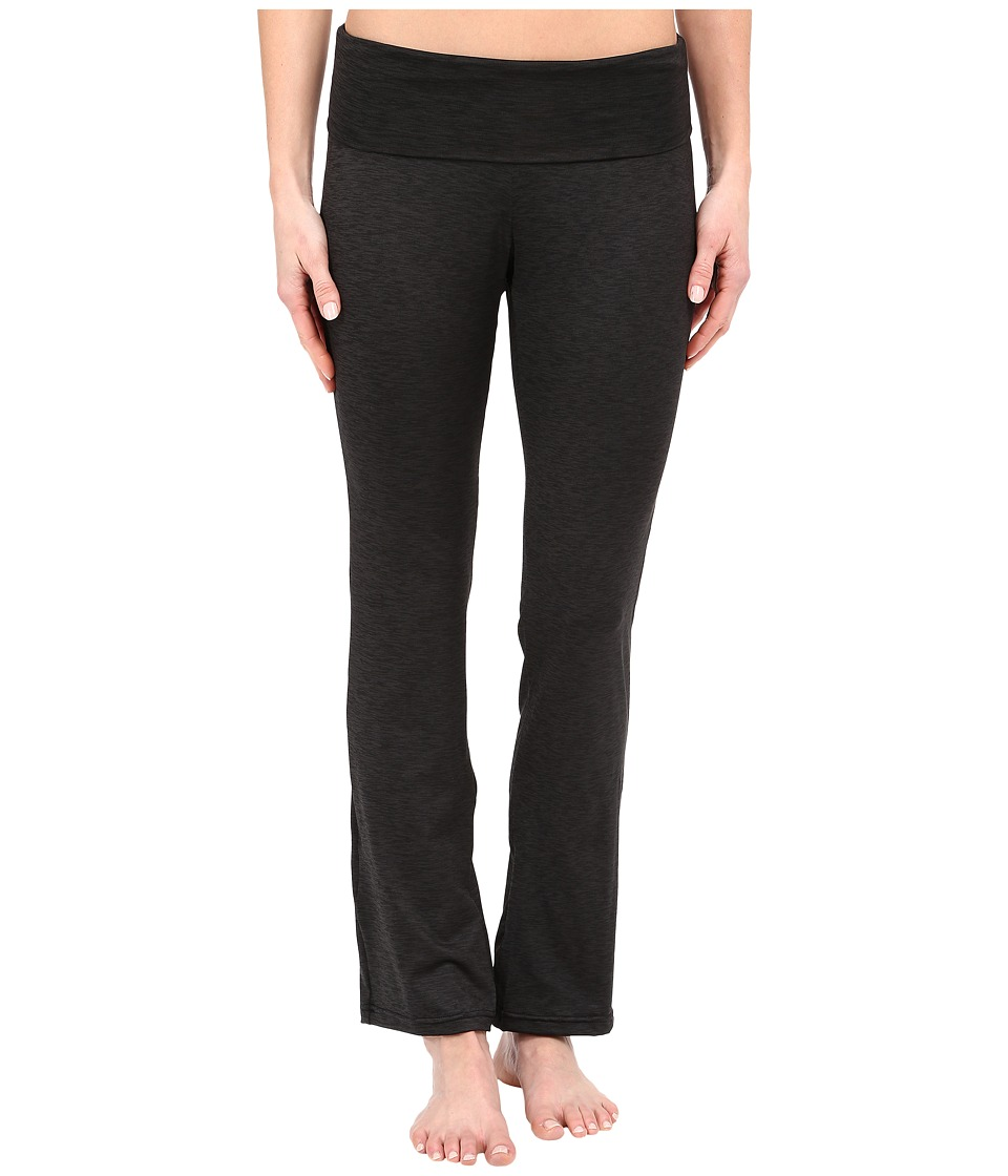 O'Neill - 24-7 Hybrid Pants (Black/Black) Women's Swimwear