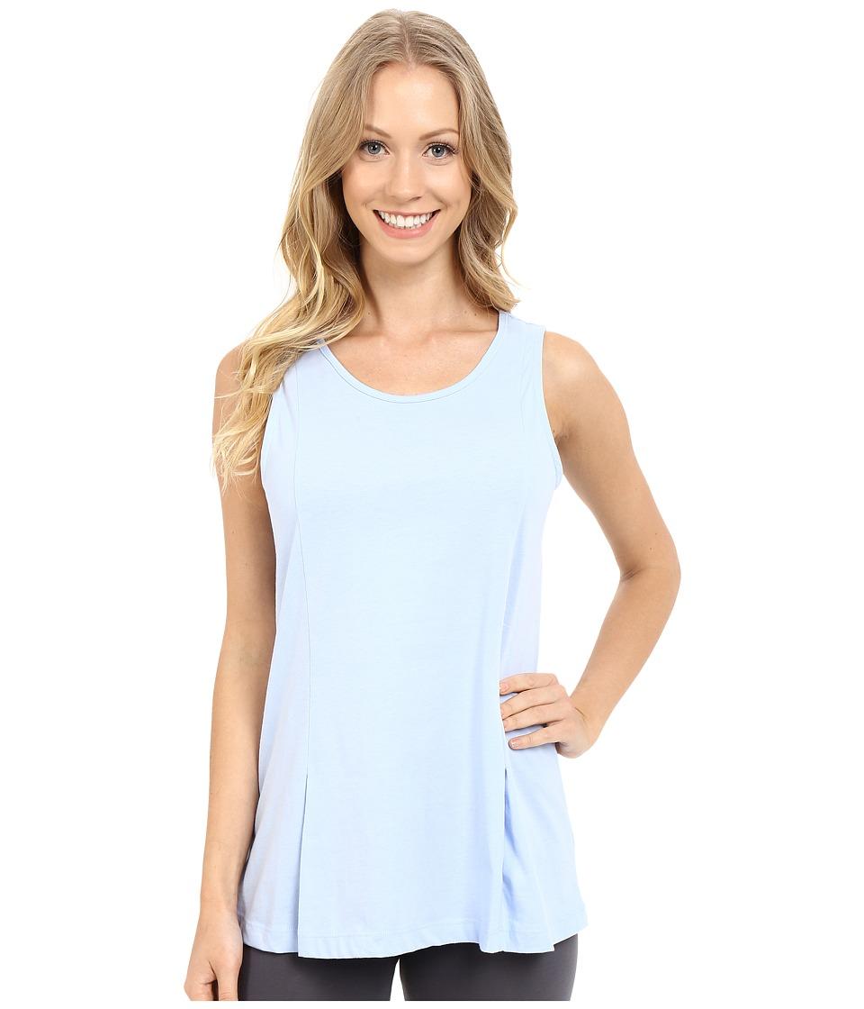 Jockey - Reversible Tank Top (Shirting Blue) Women's Pajama