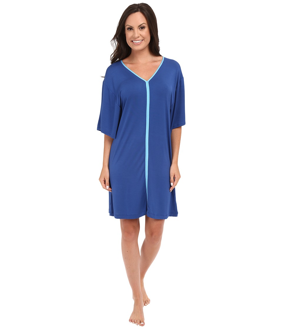 Jockey - Caftan (True Blue) Women's Pajama