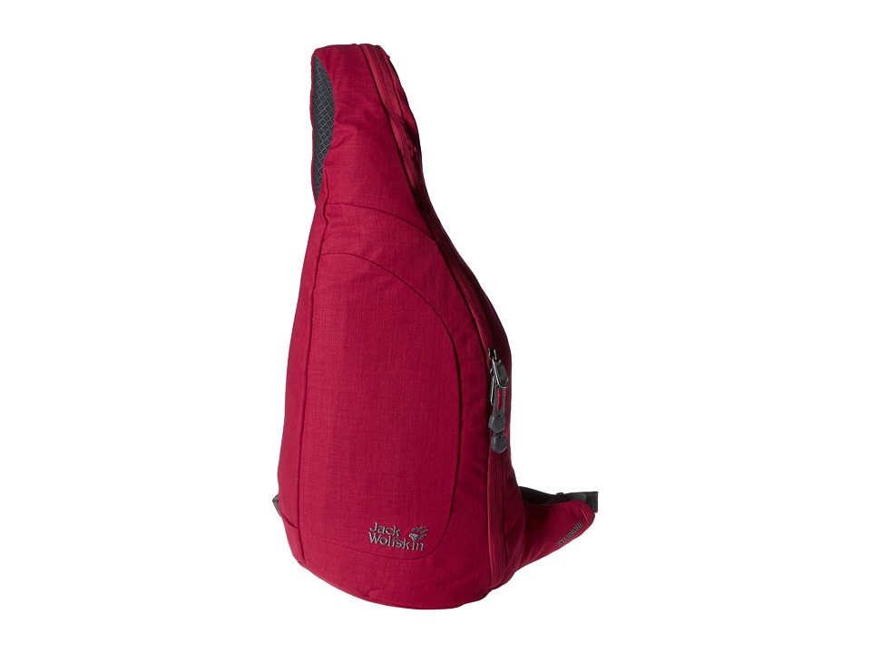 Jack Wolfskin - Stanmore (Azalea Red) Backpack Bags