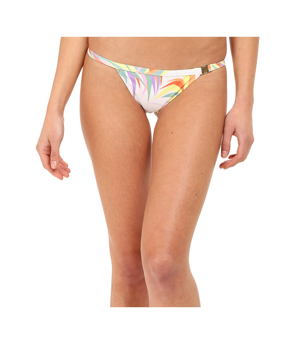 L'Agent by Agent Provocateur - Tayler Bikini Bottom (Palm Print) Women's Swimwear