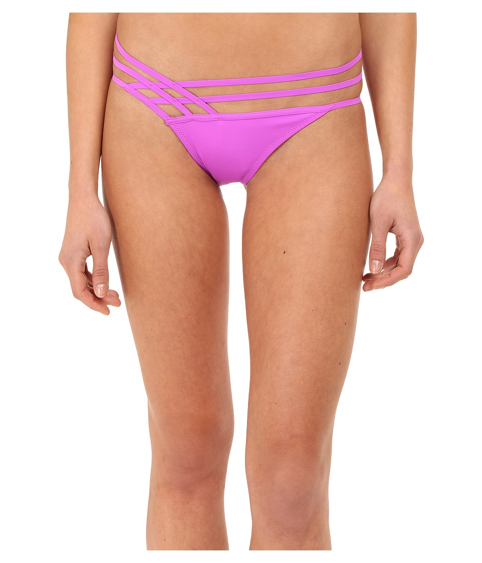 L'Agent by Agent Provocateur - Melita Bikini Bottom (Cerise) Women's Swimwear