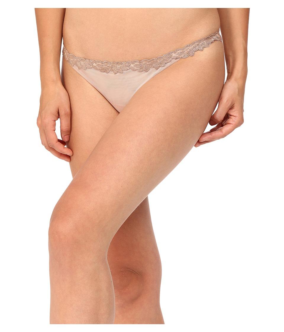 La Perla - Morgane Thong (Nude) Women's Underwear